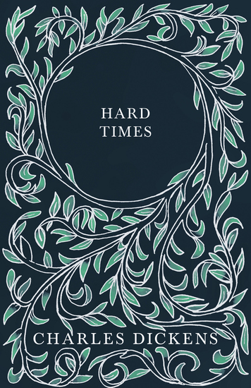 Hard Times - With Appreciations and Criticisms By G K Chesterton - cover