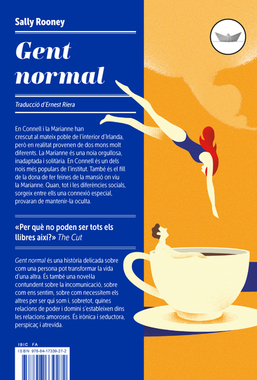Gent normal - cover
