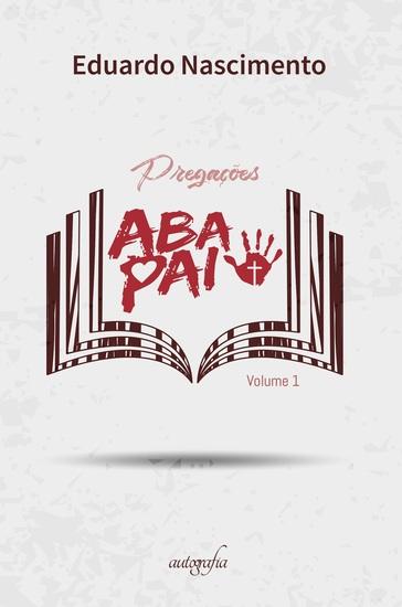 Pregações AbaPai - cover