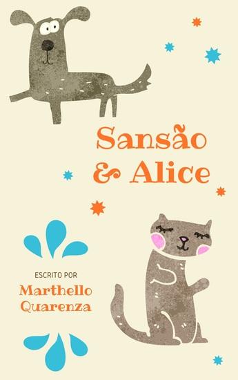 Sansão e Alice - cover