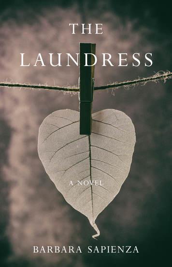 The Laundress - A Novel - cover