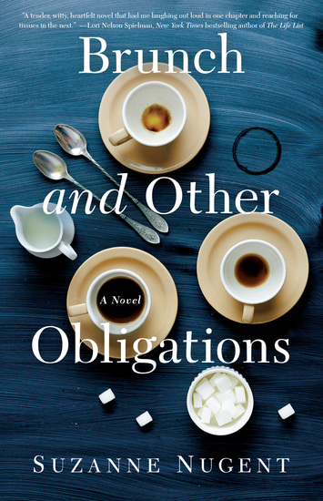 Brunch and Other Obligations - A Novel - cover