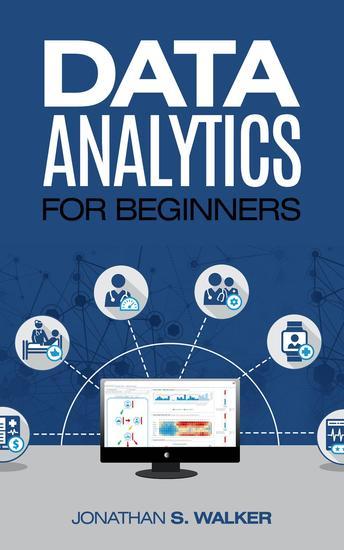 Data Analytics For Beginners - cover
