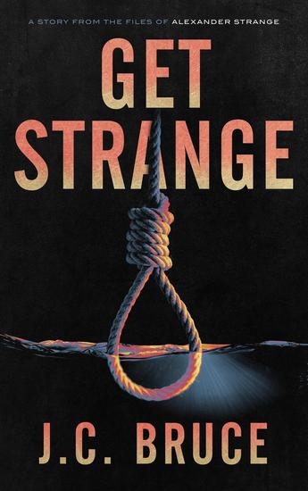 Get Strange - cover