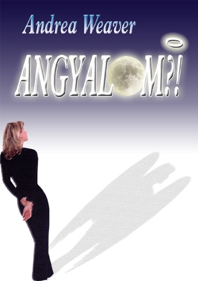 Angyalom?! - cover