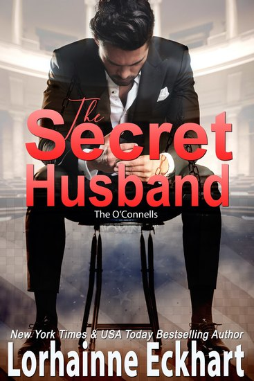 The Secret Husband - cover