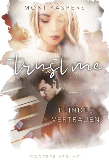 Trust me - Blindes Vertrauen - cover