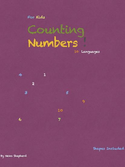 Counting Numbers - cover