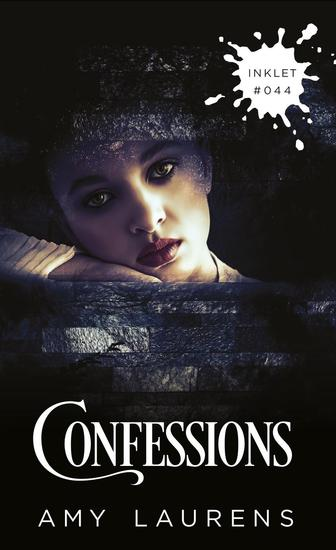 Confessions - Inklet #44 - cover
