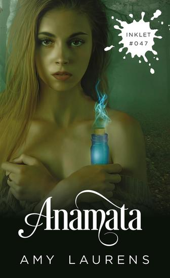 Anamata - Inklet #47 - cover