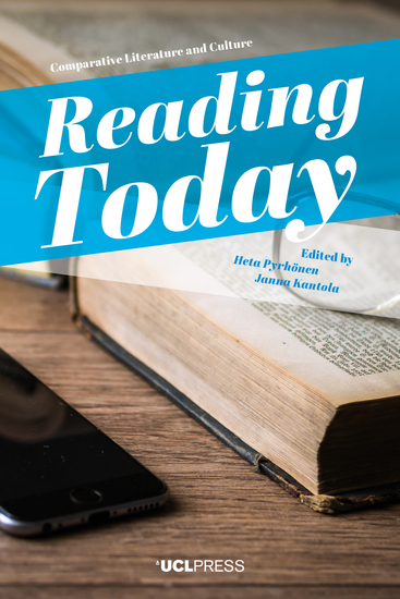 Reading Today - cover
