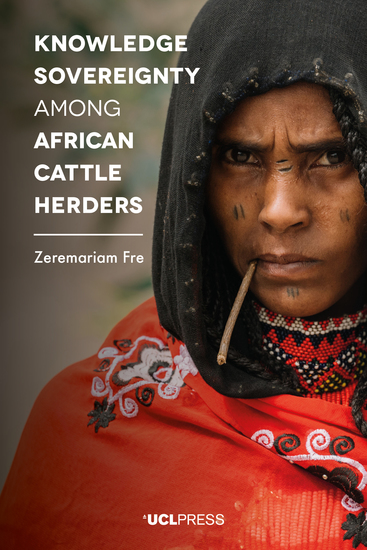 Knowledge Sovereignty among African Cattle Herders - cover
