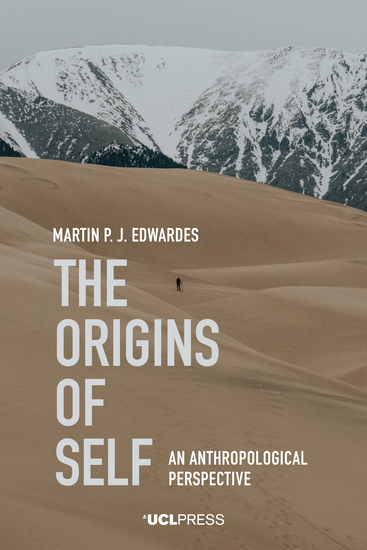 The Origins of Self - An Anthropological Perspective - cover