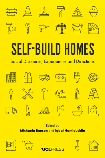 Self-Build Homes - Social Discourse Experiences and Directions - cover