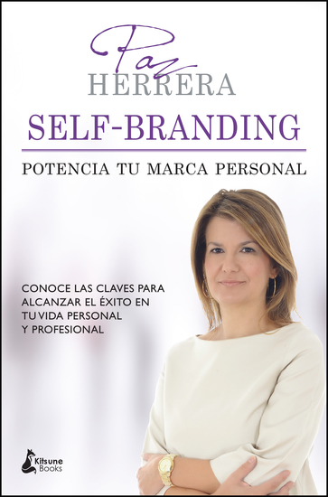 Self-branding - Potencia tu marca personal - cover