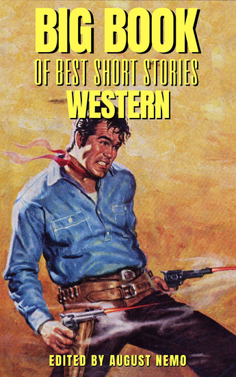 Big Book of Best Short Stories - Specials - Western - Volume 2 - cover
