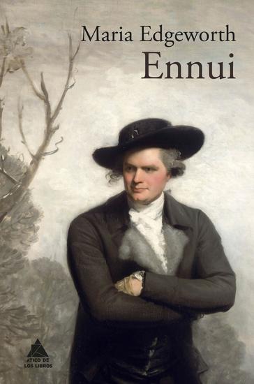 Ennui - cover