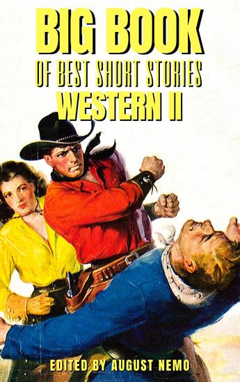 Big Book of Best Short Stories - Specials - Western 2 - Volume 14 - cover