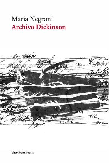 Archivo Dickinson - cover