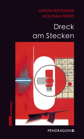 Dreck am Stecken - Jupp Schulte ermittelt - cover