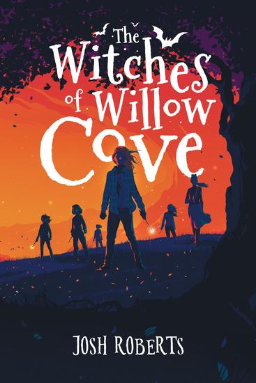 The Witches of Willow Cove - cover