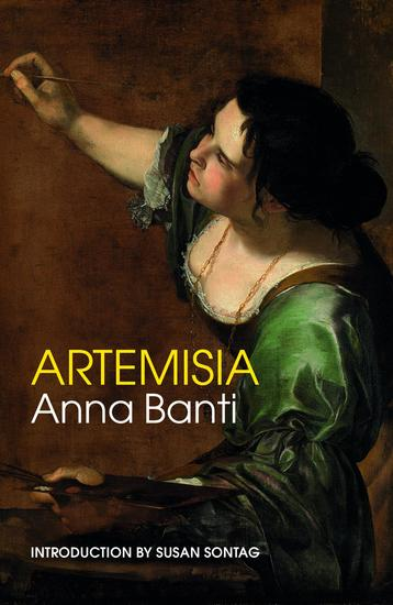 Artemisia - cover