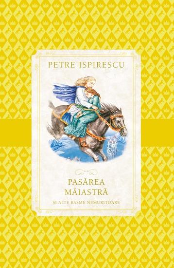 Pasarea Maiastra - cover