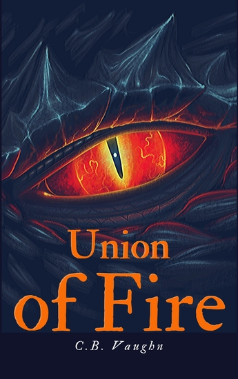 Union of Fire - cover