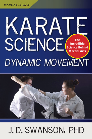 Karate Science - Dynamic Movement - cover