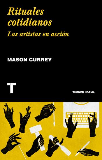 Rituales cotidianos - Las artistas en acción - cover