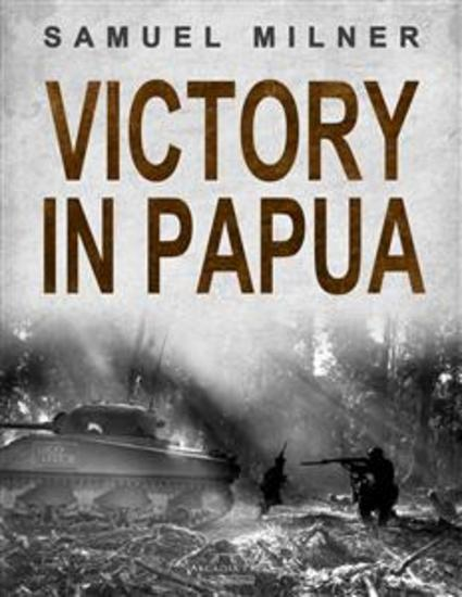 Victory in Papua - cover