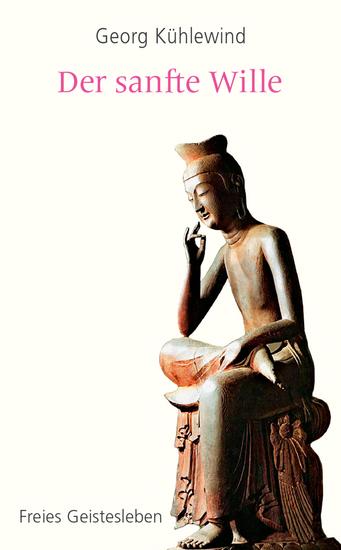 Der sanfte Wille - Vom Gedachten zum Denken vom Gefühlten zum Fühlen vom Gewollten zum Willen - cover