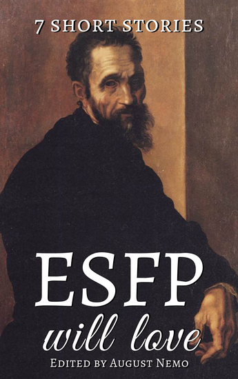 7 short stories that ESFP will love - cover