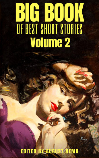 Big Book of Best Short Stories - Volume 2 - cover