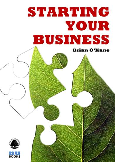 Starting Your Business - cover