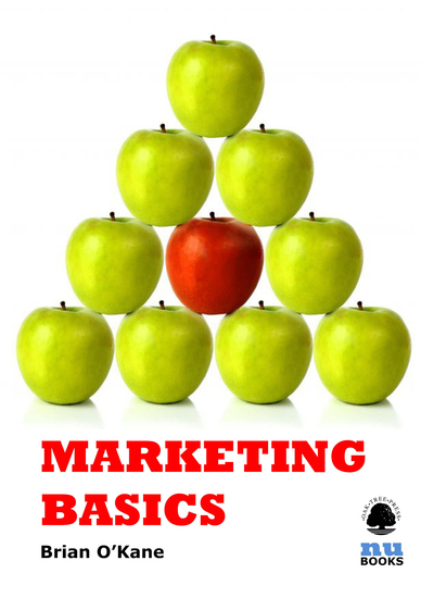 Marketing Basics - cover