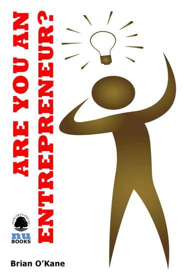 Are You an Entrepreneur? - cover