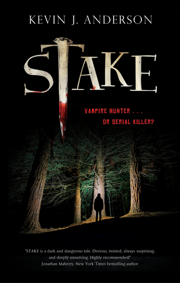 Stake - cover