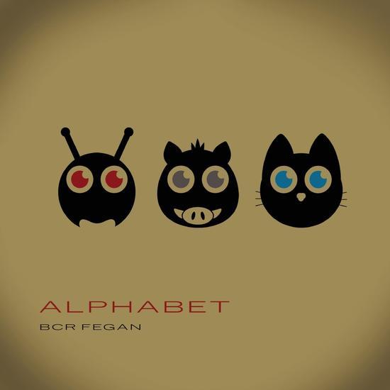 Alphabet - cover