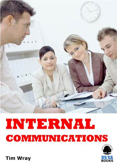 Internal Communications - cover