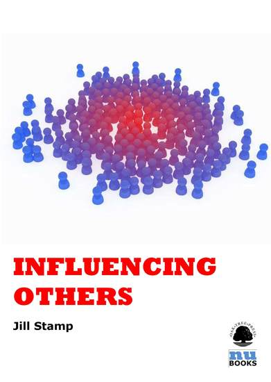Influencing Others - cover