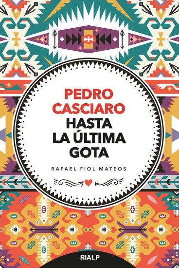 Pedro Casciaro - cover