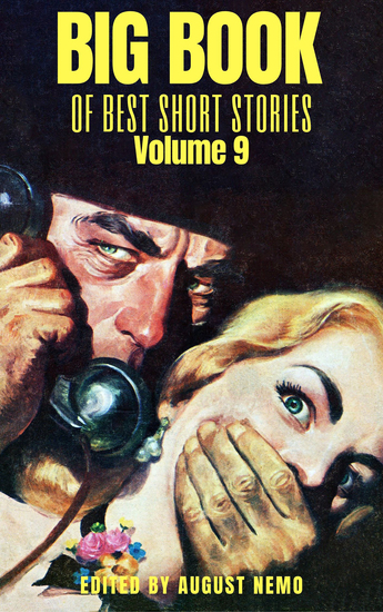 Big Book of Best Short Stories - Volume 9 - cover