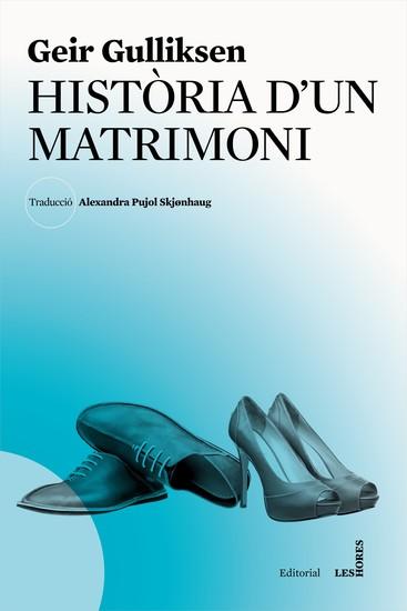 Història d'un matrimoni - cover