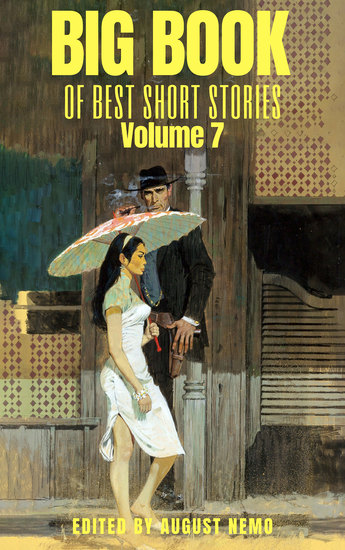 Big Book of Best Short Stories - Volume 7 - cover