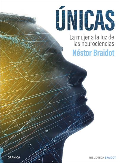 Únicas - La mujer a la luz de las neurociencias - cover