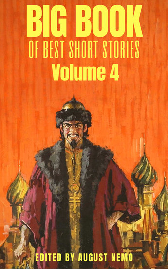Big Book of Best Short Stories - Volume 4 - cover