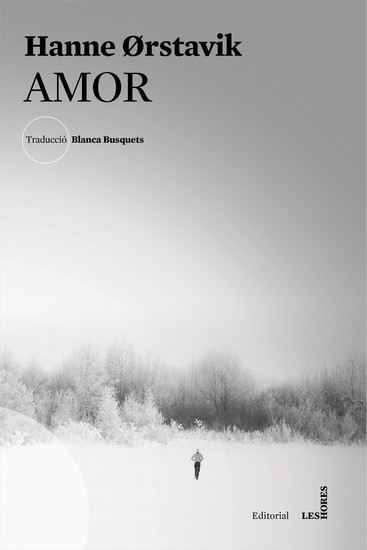 Amor - cover