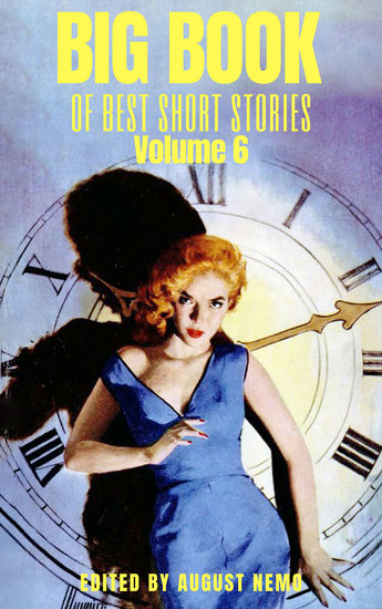 Big Book of Best Short Stories - Volume 6 - cover