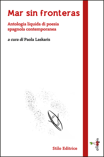 Mar sin fronteras - Antologia liquida di poesia spagnola contemporanea - cover